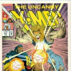 Cómics: X MEN - THE UNCANNY - EN INGLÉS - ESTADO IMPECABLE. Lote 25603421