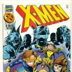 Cómics: X MEN DELUXE - EN INGLÉS - ESTADO IMPECABLE. Lote 27269342