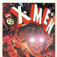 Cómics: X MEN DELUXE - EN INGLÉS - ESTADO IMPECABLE. Lote 27563734