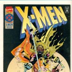 Cómics: X MEN DELUXE - EN INGLÉS - ESTADO IMPECABLE. Lote 27269344