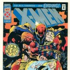 Cómics: X MEN - EN INGLÉS - ESTADO IMPECABLE. Lote 25159733