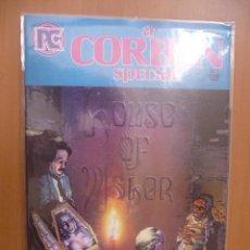 Cómics: A CORBEN SPECIAL. Nº 1. PACIFIC COMICS. ¡¡¡ORIGINAL DE 1984!!!. Lote 26561177