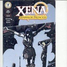 Cómics - XENA WARRIOR PRINCESS 1 DARK HORSE - 22118476