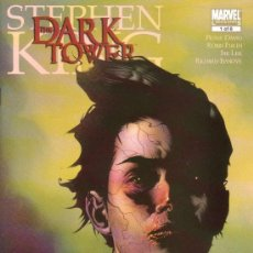Cómics: COMPLETA - DARK TOWER: TREACHERY # 1 AL 6 (MARVEL,2008) - TORRE OSCURA - PETER DAVID - JAE LEE. Lote 26543524