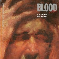 Cómics: BLOOD: A TALE / Nº 3. THEOPHANY. J.M. DEMATTEIS & KENT WILLIAMS.EPIC COMIC,NEW YORK.*EXCELENTES DIBU. Lote 25755650