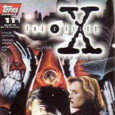 Cómics: THE X-FILES VOL.1 # 11 (TOPPS COMICS,1995) - EXPEDIENTE-X. Lote 25048083