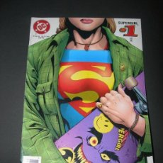 Cómics: COMIC SUPERGIRL #1 - PETER DAVID/GARY FRANK - DC COMICS USA. Lote 27352856