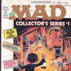 Cómics: MAD SUPER SPECIAL FALL 1991 ( EDICION EN INGLES ). Lote 49943596