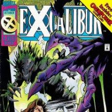 Cómics: EXCALIBUR VOL.1 # 90 (MARVEL,1995) - WARREN ELLIS. Lote 28285950