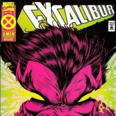 Cómics: EXCALIBUR VOL.1 # 84 (MARVEL,1994) - WARREN ELLIS. Lote 28285970
