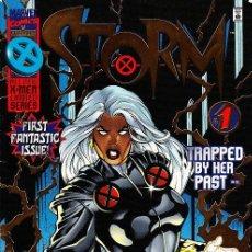 Cómics: COMPLETA - STORM VOL.1 # 1 AL 4 (MARVEL,1996) - WARREN ELLIS - TERRY DODSON. Lote 28286167