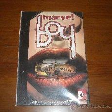 Cómics: MARVEL BOY PAPERBACK EN INGLES. Lote 28550661