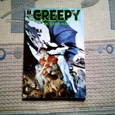 Cómics: CREEPY. THE CLASSIC YEARS (INGLES). Lote 28221402