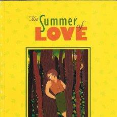Cómics: SUMMER OF LOVE . DEBBIE DRESCHER. Lote 28937117