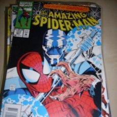 Cómics: MARVEL COMICS - THE AMAZING SPIDER-MAN NUMERO 377. Lote 29455801