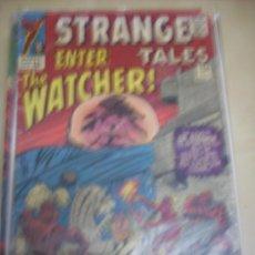 Cómics: MARVEL COMICS - STRANGE TALES - NUMERO 134 REGULAR ESTADO. Lote 29701790