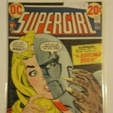 Cómics: SUPERGIRL #4 COMIC USA ORIGINAL DC VG/FN 5.0, 1973. Lote 29833879