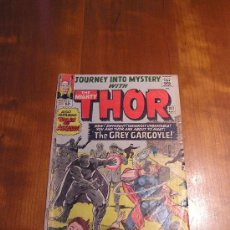 Cómics: MARVEL COMICS JOURNEY INTO MYSTERY THE MIGHTY THOR NÚM. 107 (JACK KIRBY 1964) GRADO FAIR/G. Lote 74678290