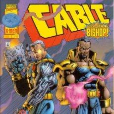 Cómics: CABLE VOL.1 # 41 (MARVEL,1997) - X-MEN. Lote 30229070