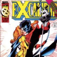 Cómics: EXCALIBUR VOL.1 # 89 (MARVEL,1995) - WARREN ELLIS. Lote 30271755