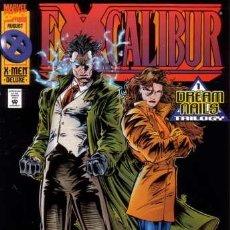 Cómics: EXCALIBUR VOL.1 # 88 (MARVEL,1995) - WARREN ELLIS. Lote 30271781