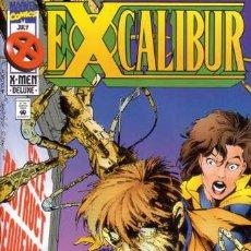 Cómics: EXCALIBUR VOL.1 # 87 (MARVEL,1995) - WARREN ELLIS. Lote 30271794