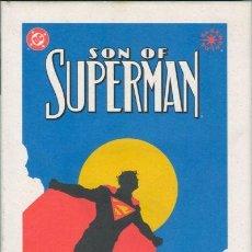 Cómics: SON OF SUPERMAN, NOVELA GRÁFICA, TAPA DURA, DC COMICS, 1.999. USA. . Lote 30342528