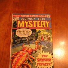 Cómics: MARVEL COMICS JOURNEY INTO MYSTERY NÚM. 7 (JACK KIRBY 1973) GRADO FN. Lote 30351691