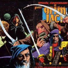 Cómics: GRIMJACK VOL.1 # 24 (FIRST,1986) - TIMOTHY TRUMAN. Lote 54651069
