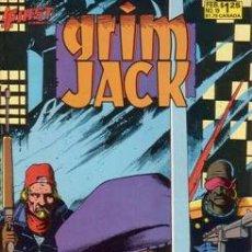 Cómics: GRIMJACK VOL.1 # 19 (FIRST,1986) - TIMOTHY TRUMAN. Lote 54651075
