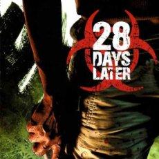 Cómics: COMPLETA - 28 DAYS LATER # 1 AL 24 (BOOM STUDIOS,2009-2011) - ZOMBIE - 28 DIAS DESPUES. Lote 30700977