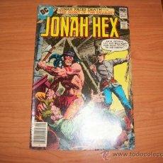 Cómics: JONAH HEX Nº 28 VOLUMEN 3 DC COMICS 1979 USA . Lote 30930339