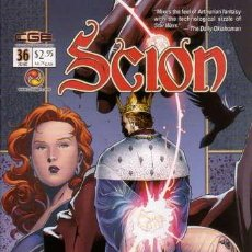 Cómics: SCION # 36 (CROSSGEN,2003) . Lote 31040619
