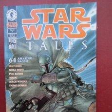 Cómics: STAR WARS , 7 - DARK HORSE . AÑO 2000. Lote 31718040