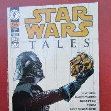 Cómics: STAR WARS , 6 - DARK HORSE . AÑO 2000. Lote 31718065