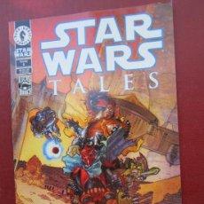 Cómics: STAR WARS , 4 - DARK HORSE . AÑO 2000. Lote 31718166