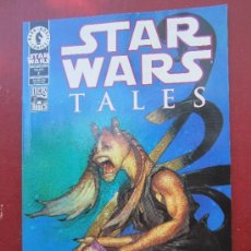 Cómics: STAR WARS , 3 - DARK HORSE . AÑO 2000. Lote 31718188