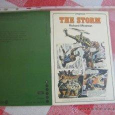 Cómics: LONGMAN THE STORM Nº 1. Lote 32119817