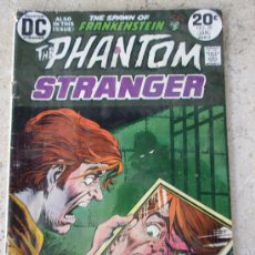 Cómics: DC COMICS - THE PHANTOM STRANGER Nº 28 (1973). Lote 33078967