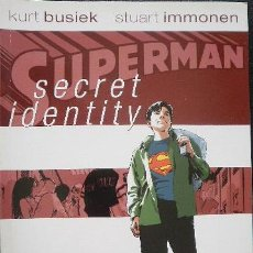 Cómics: SUPERMAN: SECRET INDENTITY Nº 1 PUBLISHED BY DC COMICS - ORIGINAL EN INGLÉS. Lote 33299572