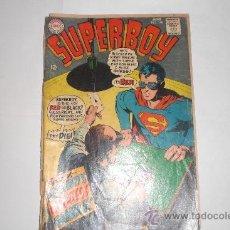 Cómics: SUPERBOY Nº 148. DC COMICS. CÓMIC ORIGINAL AMERICANO. AÑO:1968. Lote 33462822