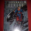 Cómics: SUPERMAN Y ALIENS NUMERO 1 MUY BUEN ESTADO. Lote 33691960