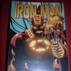 Cómics: MARVEL COMICS - IRON MAN - MASK IN THE IRON MAN. Lote 33741222