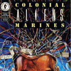 Cómics: ALIENS: COLONIAL MARINES VOL.1 # 8 (DARK HORSE,1994). Lote 34614425