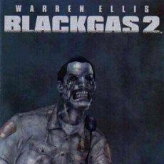 Cómics: BLACKGAS 2 # 2 (AVATAR,2007) - REGULAR COVER - WARREN ELLIS. Lote 35409291