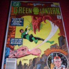 Cómics: DC COMICS GREEN LANTERN NUMERO 144 BUEN ESTADO REF.44. Lote 35815442