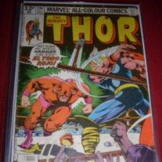 Cómics: MARVEL COMICS - THE MIGHTY THOR NUMERO 290. Lote 35938646