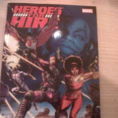 Cómics: HEROES FOR HIRE: CONTROL (MARVEL). Lote 35896386