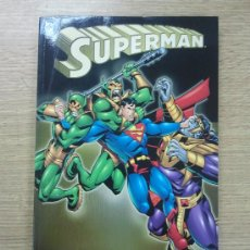Cómics: SUPERMAN OUR WORLDS AT WAR BOOK 2. Lote 36560406