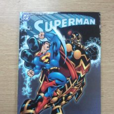 Cómics: SUPERMAN OUR WORLDS AT WAR BOOK 1. Lote 36560445